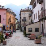 Borgo storico comune di Verres