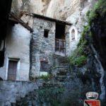 Borgo storico di Verres