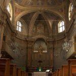 cappella Saint Gilles verres