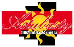 Astubasty di Ornella Zanola