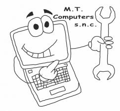 M.T. Computers s.n.c